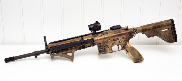 HK416NT1LRP