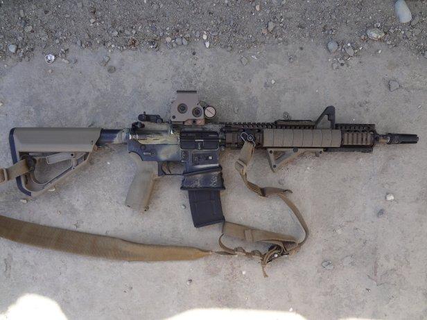 Jeff_Gurwitch_Article_Tactical_AR-15_M4_M4A1_Carbine_SBR_Sub_Carbine_Accessories_Part_II_DefenseReview.com_DR_PIC_C