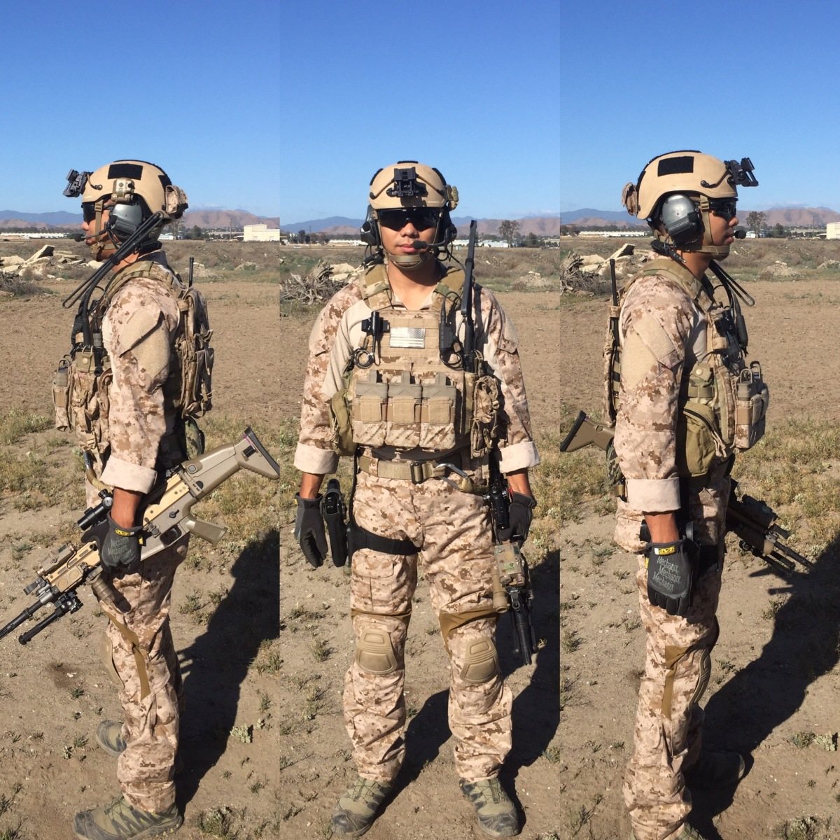 Corpsman A Loadout Interview With Proxxy04 The Reptile