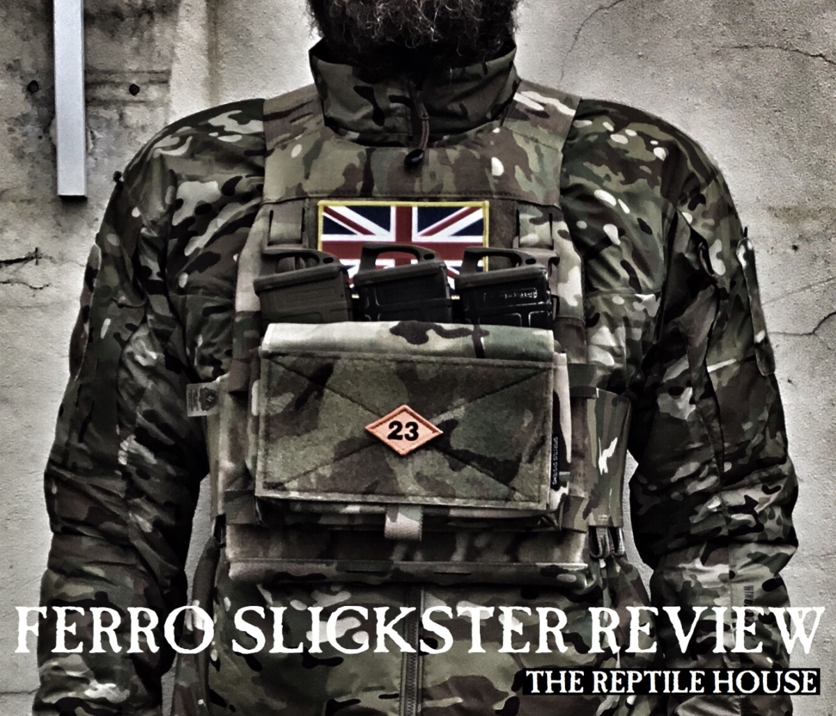 Plate Carriers Tactical