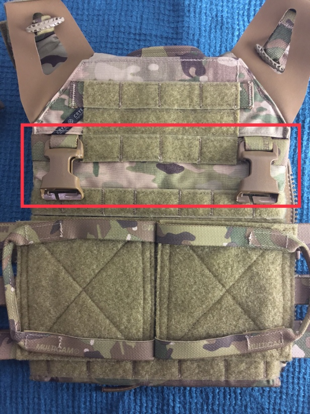 Crye Precision Jumpable Plate Carrier: JPC 2.0 Review ... House Party