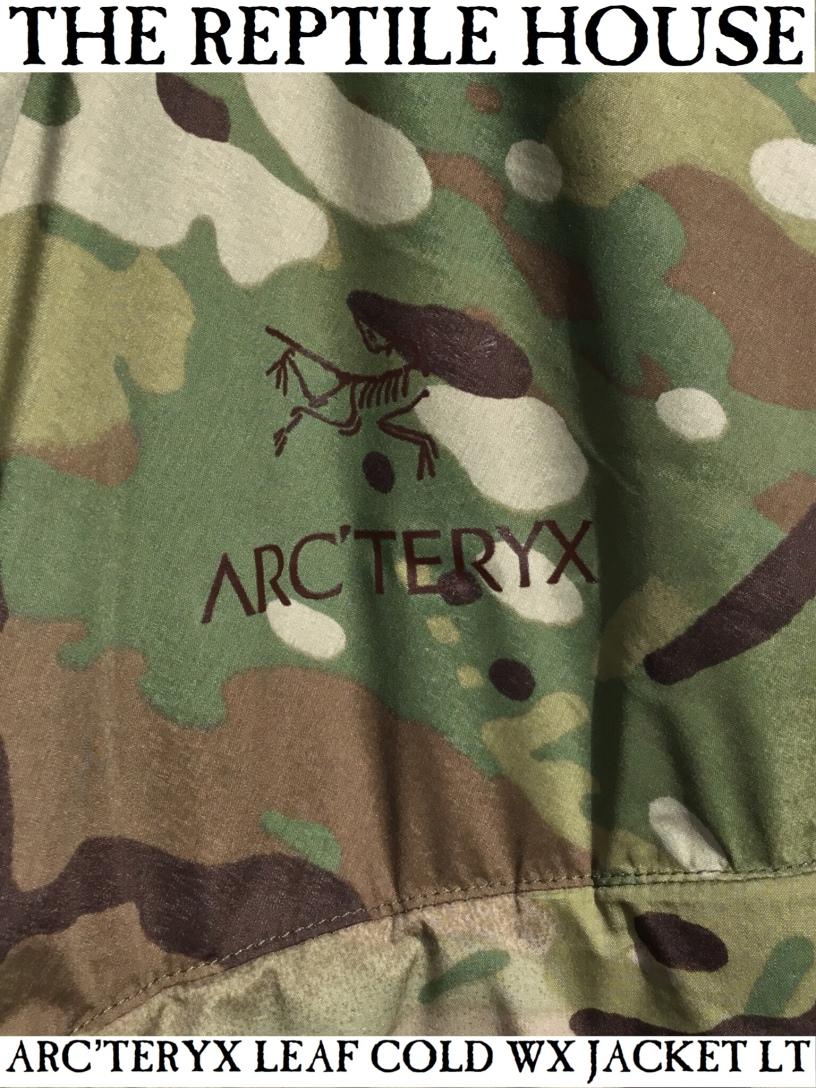 37cc08132c Arc'teryx LEAF Cold WX Jacket LT Multicam: Review – The Reptile ...