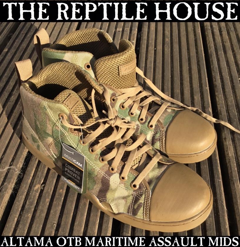 56e9b1b12a04 Altama OTB Maritime Assault Mid Boots Review Part 1 – The Reptile ...